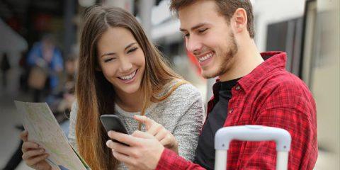 Vodafone Smart Passport +: i nuovi pacchetti per chiamare e navigare all'estero