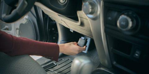 Big data e privacy, consultazione pubblica sulle 'scatole nere' nelle automobili