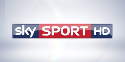 Sky Sport si rifà il look con 8 canali tematici