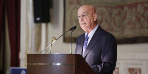 Ddl anticorruzione, l'intervento di Antonello Soro (Garante Privacy) in audizione alla Camera sul finanziamento ai partiti