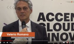 Valerio Romano Accenture