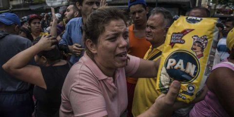Crisi Venezuela, Si è dimesso il direttore dell'Epa Pruitt, Brexit, Dove sono i migranti?