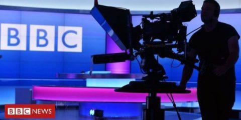 Jeremy Corbyn 'Tassare gli Ott e i fornitori di banda larga per pagare il canone della BBC'