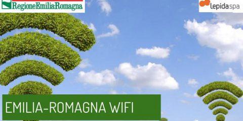 EmiliaRomagnaWIFi, Lepida procede con i test ad alta densità. Previsti 175 access point per lo Stadio di Bologna