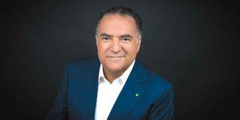 'L'Innovazione non chiede permesso alla Politica'. Intervista a Luca Tomassini (Vetrya)