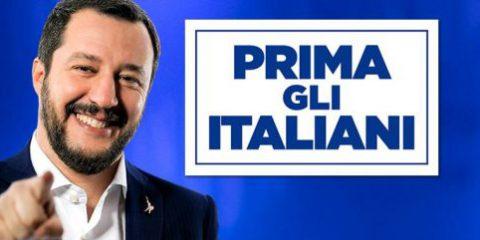 Come funziona la 'Bestia' sui social, che ha spinto Salvini al Governo