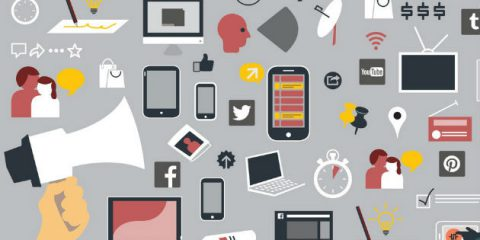 Web advertising, mercato nazionale a +8% nei primi sei mesi del 2018