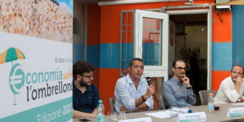 Rivoluzione 4.0 e nuovi lavori. Lunedì 6 agosto il primo incontro di Economia sotto l'Ombrellone