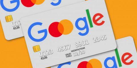Intesa segreta Google-Mastercard. Garante Privacy italiano 'Verifiche per valutare violazione GDPR'