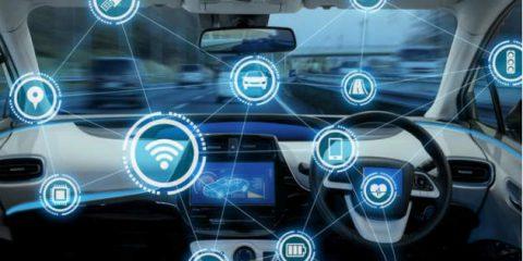 Smart road, accordo raggiunto per la sperimentazione della guida autonoma a Torino