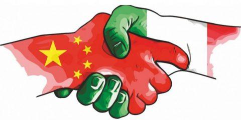 CDP e Intesa San Paolo, accordo per il sostegno delle imprese italiane in Cina