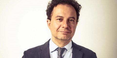 Michele Geraci
