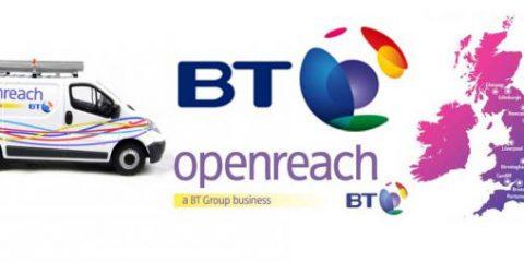 Openreach, gli azionisti al prossimo Ceo di BT 'Al via lo spin off completo della società della rete'