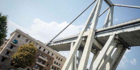 Ponte Morandi, Sky dedica una programmazione speciale per Genova