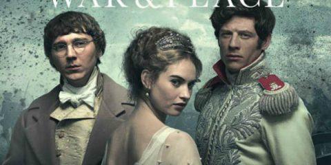 Guerra e Pace, la serie tv ispirata al capolavoro di Lev Tolstoj dal 2 settembre su Canale 5