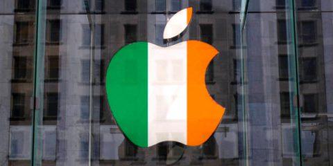 L'Irlanda incassa 14 miliardi di euro di tasse dalla Apple. Ma non è ancora finita
