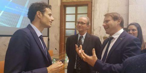 Assoidroelettrica al MiSE con le richieste dei produttori sulla Bozza del Decreto Rinnovabili