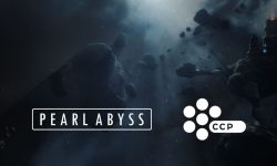 CCP - Pearl Abyss