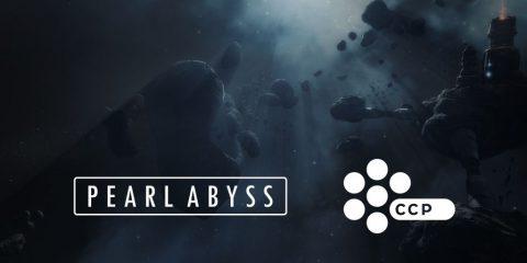 CCP Games è stata acquisita da Pearl Abyss