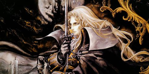 Castlevania torna su PlayStation 4 con Requiem