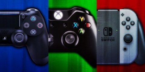 PlayStation 4 apre al cross-play con Switch e Xbox One