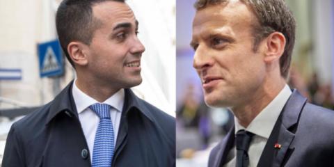 IA, Di Maio come Macron. L'Italia guarda alla strategia nazionale francese (spiegata in 5 punti)