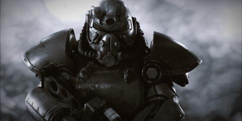 Annunciate le date della beta di Fallout 76