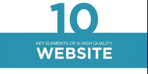 10 modi per ottimizzare il tuo sito web
