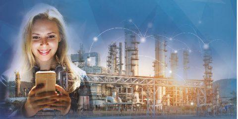 Intelligenza artificiale e IoT, le soluzioni industry 4.0 di Exprivia-Italtel al Bimu 2018