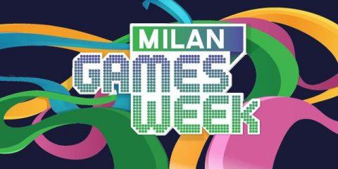 Milan Games Week: tutto pronto per l'edizione 2018
