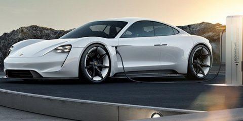 Porsche abbandona il diesel, investirà 6 miliardi di euro in mobilità elettrica dal 2022