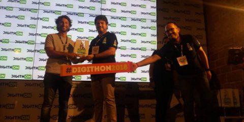 #DigithON2018. Snowit è la startup vincitrice del Premio Italo