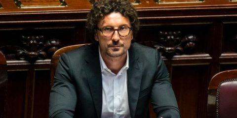 Ponte Morandi, Toninelli 'Pronto decreto per le infrastrutture con banca dati delle opere'