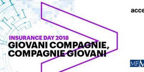 Accenture, il 4 ottobre a Milano torna l'Insurance Day 2018