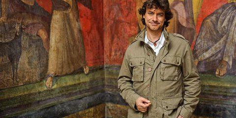 Stanotte a Pompei, nuovo speciale condotto da Alberto Angela il 22 settembre su Rai 4K