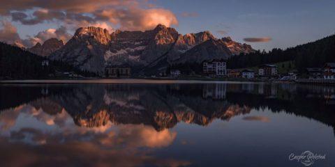 Videodroni. Le montagne più belle del mondo, le Dolomiti viste in timelapse