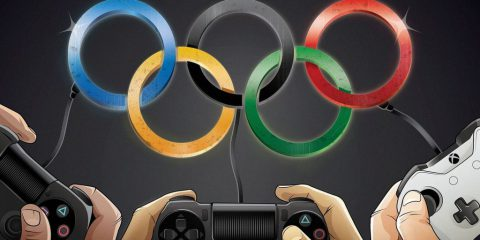 eSports alle Olimpiadi? Non se basati su videogiochi violenti