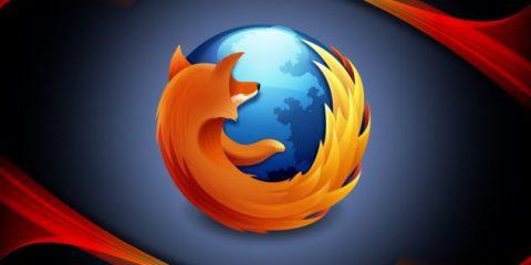 Privacy. Firefox blocca i tracker che ci spiano e rallentano anche la navigazione