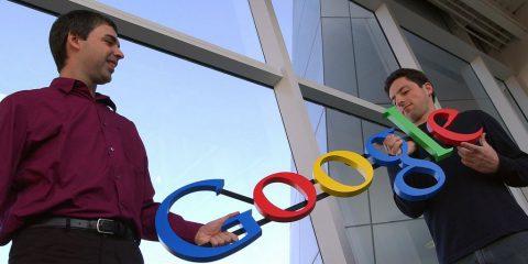 SosTech. I vent'anni di Google e i piani per il futuro