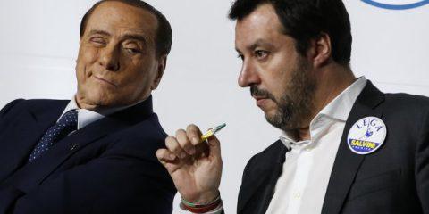 Rai, Salvini-Berlusconi accordo vicino su Foa. Anche su nuovo presidente Antitrust?