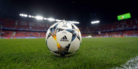Su Vodafone TV visibili le prime partite di Champions League