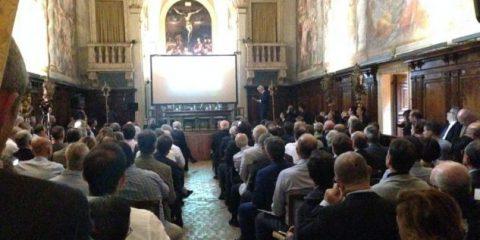 Seminari FUB. Blockchain, l'Italia fa sul serio. Aderisce al progetto Ue e lancia il 'Blockchain District'