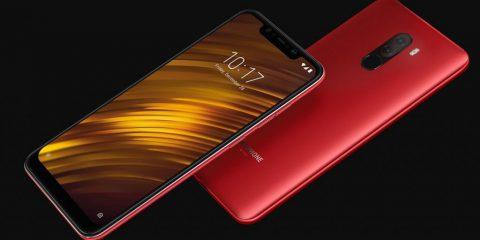 Cosa Compro. Xiaomi lancia Pocophone F1, potenza da top di gamma ad un prezzo killer
