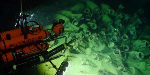 Robot, in arrivo i droni-subacquei per esplorare gli abissi