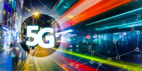 Industria dei media, grazie al 5G ricavi a 1.300 miliardi di dollari entro il 2028