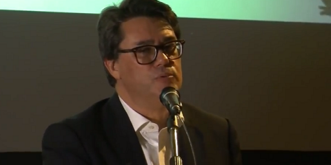 Seminario FUB su Blockchain e servizi. L'intervento di Antonio Nicita (Agcom)