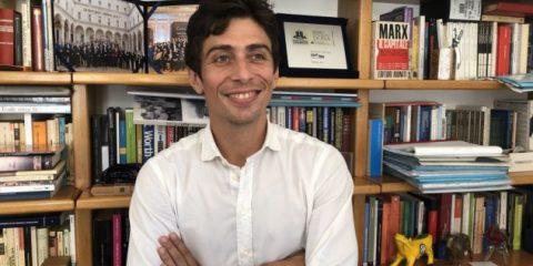 'Le criptovalute sono un asset'. Videointervista a Edoardo Fusco Femiano (eToro)