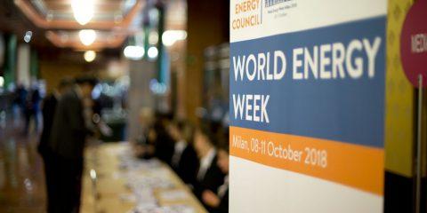 World Energy Week, il settore Oil&Gas pronto ad investire 1,87 miliardi in sicurezza informatica