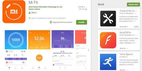 App4Italy. La recensione del giorno, MI FIT
