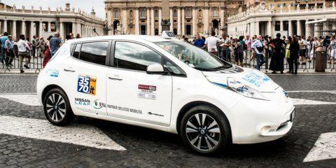 Cosedanoncredere. Taxi, UNC e MyTaxi presentano il vademecum per i consumatori